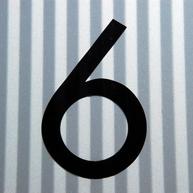 picture of the number six
